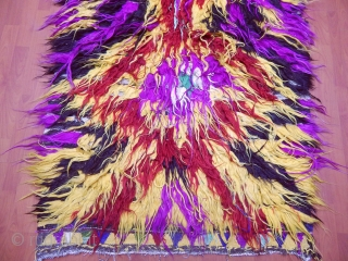 Anatolian Tulu  size.180x110cm