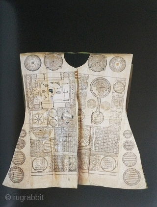 Tezcan, Hülya. Tilsimli Gömlekler. Topkapi Sarayi Müzesi Koleksiyonundan. [Enchanted Shirts. Topkapi Palace Museum Collection]. Istanbul, Timaş Yayinlari, 2011, 1st ed., 4to (33 x 25cm), 202 pp., numerous colour illus., cloth, dust-wrapper. Beautiful  ...