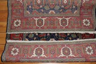 Tebris Persian around 1920