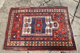 Lovely Antique Caucasian arrival in this weeks Online Auction: https://www.ebay.com/itm/154346117533
