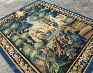 Large 17 Century Tapestry with great colors and amazing condition  Ebay Auction Starting @ $ 1  http://stores.ebay.com/LETS-MAKE-A-DEAL-AROUND-7-AFTER-7/_i.html?rt=nc&_sc=1&_sid=27737004&_sticky=1&_trksid=p4634.c0.m14&_sop=10&_sc=1