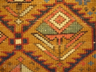 Marsali Prayer Rug - 3' 9'' x 4' 8''