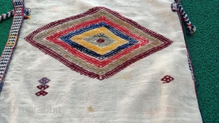 Central Anatolian karapınar sumak  cuval  Size=146x95