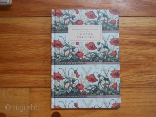 5 Books Americana Rugs, Quilts, and Stitching:  Hooked Rug Treasury, Jessie Turbayne, 1997, hard cover, dust jacket, very good condition.  Americas Quilts and Coverlets, Saffard Bishop, 1972, hard cover, dust jacket, good condition.  Floral  ...