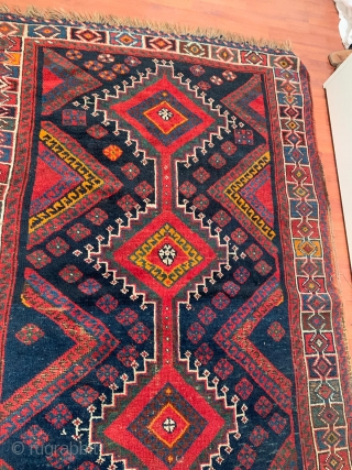 Persian rug size:200x130-cm please ask