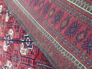 Baluch mint condition size:230x139-cm. good price  ask