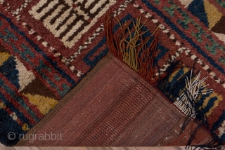 Uzbek Djulchir Runner