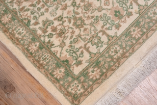 Indian Long Runner