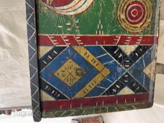 antique anatolian chest Size 45&87 cm