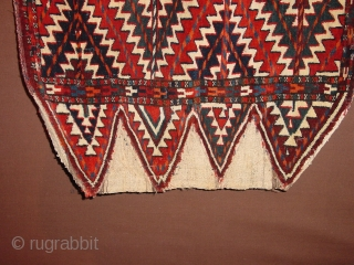 wonderful antique okbash, turkoman yomud, great natural colors, great pile, some old tiny mothbite, only visible when one looks deep into the pile, no holes, no stains,m  60x64cm 2x2.1ft