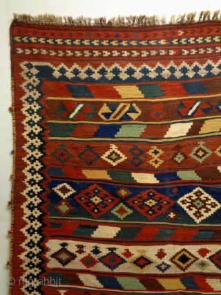 Qasqhay Kelim