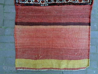 Kashkuli Bag 