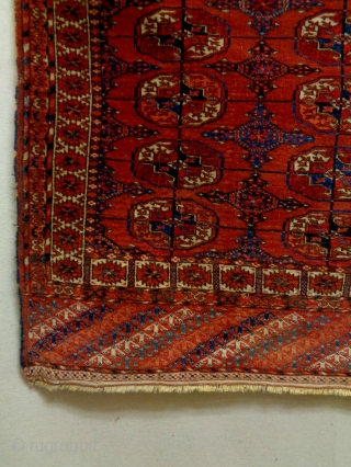 19th Century Very Fine Tekke
