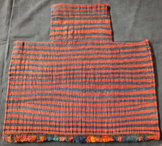 Lori olad tribes of bakhtiari saltbag in perfect condition.Size:55x55 cm