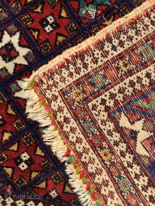 Afshar bagface 72 x 80 cm
