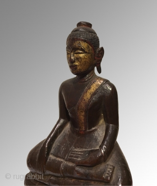 Thai Buddha