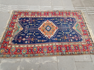 Size : 120 x 175 (cm) 