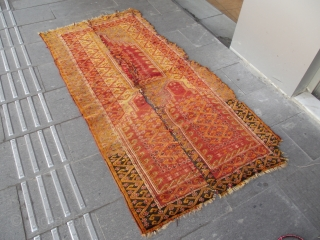 size : 100 x 180 