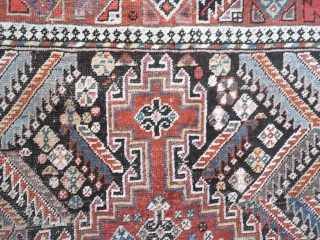 Antique LORY in good condition, not full pile but