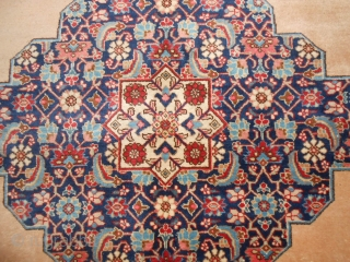 Antique Persian ARDEBIL. Very fine knotted. Very Good conditions. Size 334x216 cm.