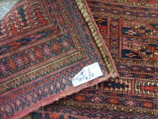 115 x 38  cm