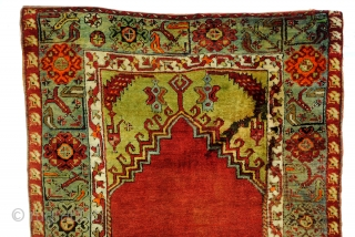 Amazing Ladik, Anatolia. 