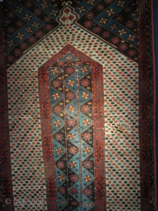 Christie's King Street, London 8 April, 2014  A fantastic rug and carpet sale, perhaps the best in years, featuring exceptional examples from Ottoman Turkey to China with particularity strong Classical, Turkmen, and Caucasian  ...