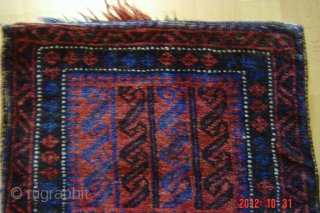 Two Beluch Pillow 145cmx34cm /146cmx32cm