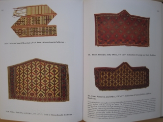 Book: Dodds: Oriental Rugs from Atlantic Collections, 1996