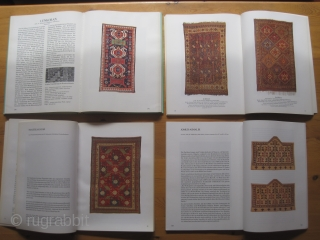 Book: Collection of 8 Bausback catalogues: 1975 + 1976 + 1977 + 1979 + 1980 + 1981 + 1982 + 1983  1975: 391 pp., 231 colour plates (hardcover) 1976: 327 pp., 154 colour plates  ...