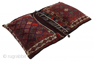 Jaff Old Bag  perfect condition  More than 100 years old  info: info@carpetu2.com