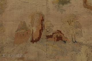 """Tapestry Textile 11'4""""x8'4""""(347cmx256cm) See more details here: https://www.carpetu2.co.uk/id/ant205-141114/"""