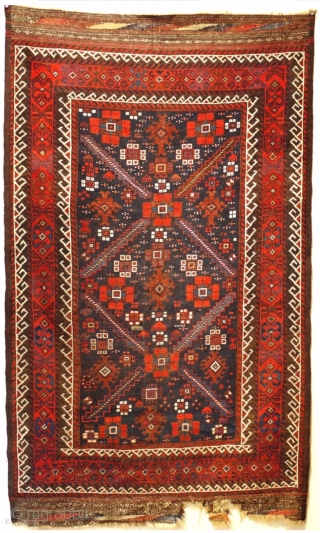 "Lecture in Los Angeles: Saturday, June 1, 2019: ""Hidden in Plain Sight: Irregularities and Variations in Oriental Rug Designs"" with Shiv Sikri, Independent Rug Researcher, Lecturer in Mathematics, New York City. Presented  ..."
