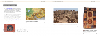 An e-publication, recently updated!  Made for the iPad and MAC OS 10.9 for desktop viewing  If you don't use these devices, give it as a gift to someone you know who does!  329 pages with  ...