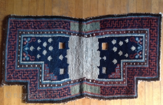 Saddle Carpet 