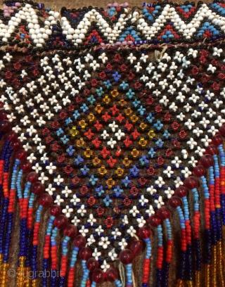 Khochan Kurdish glass bead