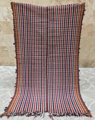 Qhasgai sofra size 240x150cm