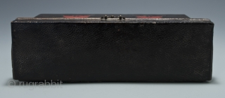Carrying box,