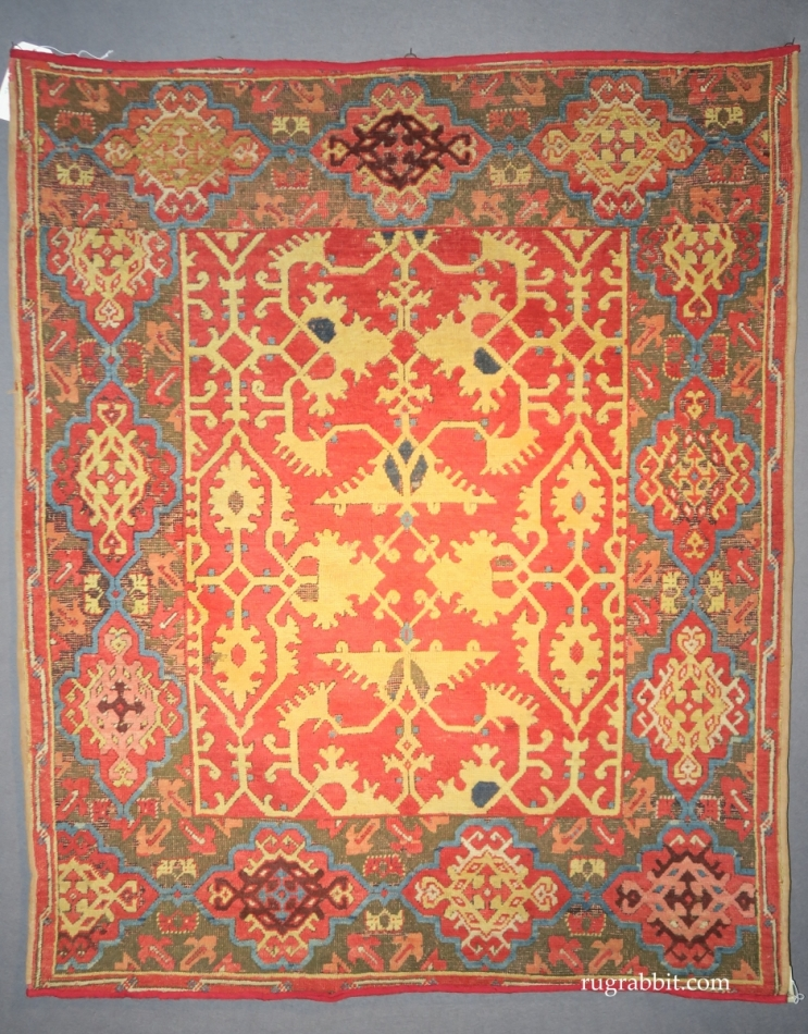 Lotto Carpet: Christie's Art of the Islamic and Indian Worlds including Oriental Rugs and Carpets: Isfahan carpet