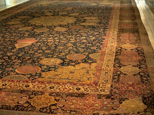 Ardabil Carpet