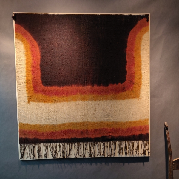 San Francisco Tribal & Textile Arts Show, 2020 Joe Loux
