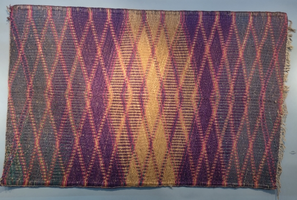 San Francisco Tribal & Textile Arts Show, 2020 Trotta-Bono Ltd