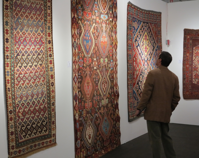 Artful Weavings Peter Pap