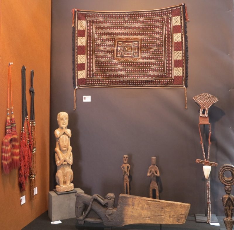 San Francisco Tribal and Textile Art Show,